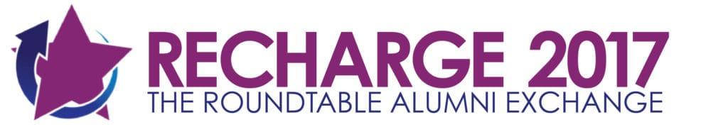 RECHARGE logo 2017