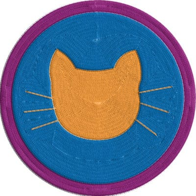 Herding Cats Merit Badge