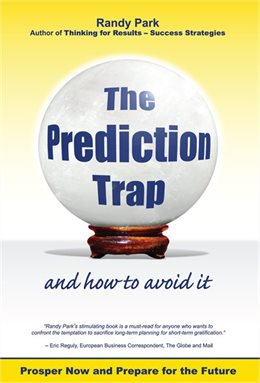 The Prediction Trap and How to Avoid it.