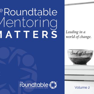 Mentoring Matters Volume 2