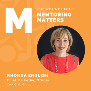 Rhonda English on Bringing Teams Together